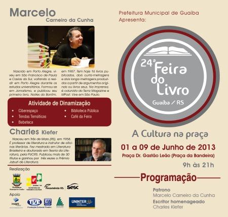 folder feira do livro_2013